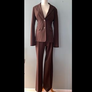 Two piece Blazer and pants suit